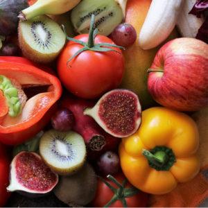Nos fruits et légumes d'ailleurs
